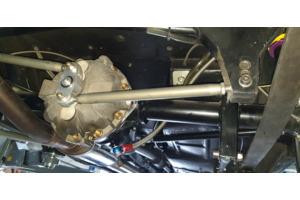 Ford Escort RS1600 (Mk1) FIA Gp2