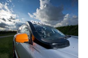 Porsche Cayenne S Transsyberia