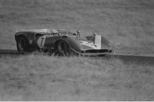 Lola T70 Mk3B Spyder