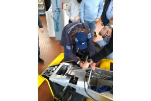 Fittipaldi F8-1
