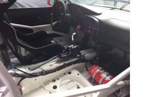 Porsche 996 GT3-RS