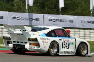 """Porsche 935 L1 """"Baby"""""""